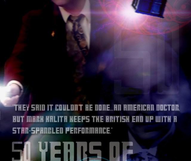 50th Anniversary Poster 1