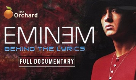 Eminem: Behind the Lyrics - Documentary