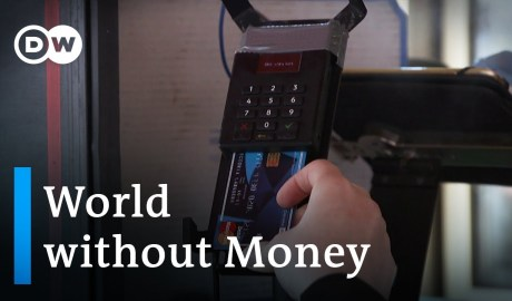 How Cash is becoming a Thing of the Past - Documentary