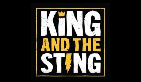 King and the Sting 001 w/ Theo Von & Brendan Schaub