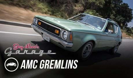 Jeff Dunham's AMC Gremlins