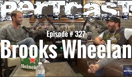 Bertcast # 327 - Brooks Wheelan