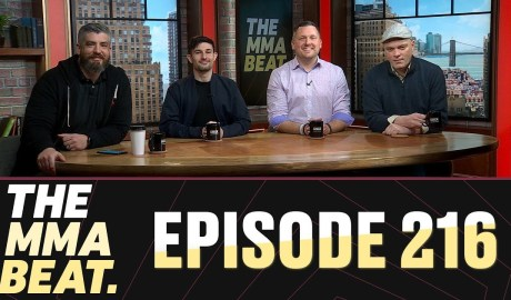 The MMA Beat: Episode 216 (Jones' Positive VADA Test, Bellator 214 Preview, McGregor vs. Cerrone)