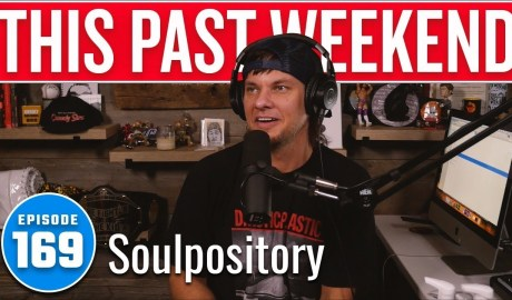 Soulpository | This Past Weekend w/ Theo Von #169