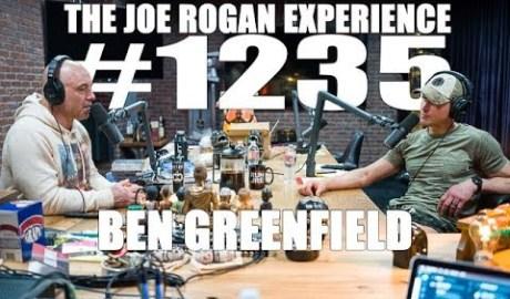 Joe Rogan Experience #1235 - Ben Greenfield
