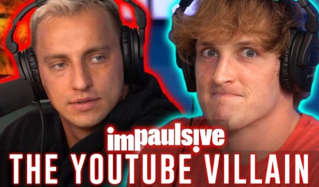 VITALY IS YOUTUBE'S MOST NOTORIOUS VILLAIN - IMPAULSIVE # 31