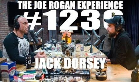 Joe Rogan Experience #1236 - Jack Dorsey