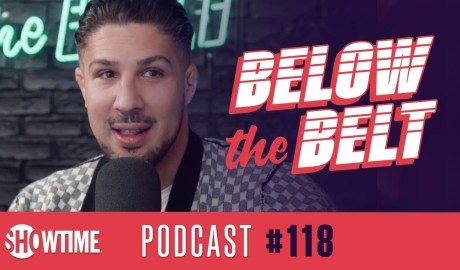 UFC 234 Whittaker vs Gastelum & Stylebender vs Silva |BELOW THE BELT #118