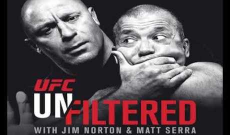 UFC Unfiltered UF267: Robert Whittaker, Jimmie Rivera, Aljamain Sterling In-Studio, and UFC Fortaleza Recap