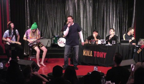 KILL TONY #323 - DANE COOK
