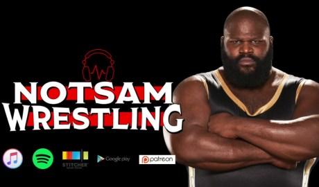 Mark Henry - Notsam Wrestling 224 w/State of Wrestling