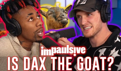 DAX BELIEVES HE IS ONE OF THE BEST RAPPERS ALIVE - IMPAULSIVE #36