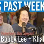 Valentine's Day Special: Bobby Lee & Khalyla | This Past Weekend w/ Theo Von #174
