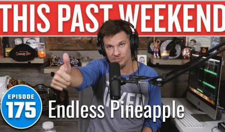 Endless Pineapple | This Past Weekend w/ Theo Von #175
