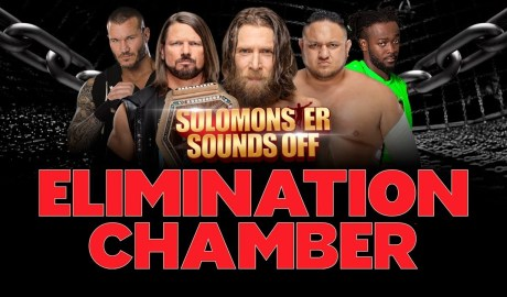 WWE Elimination Chamber 2019 Full Show Review | KOFI KINGSTON'S BIG NIGHT!