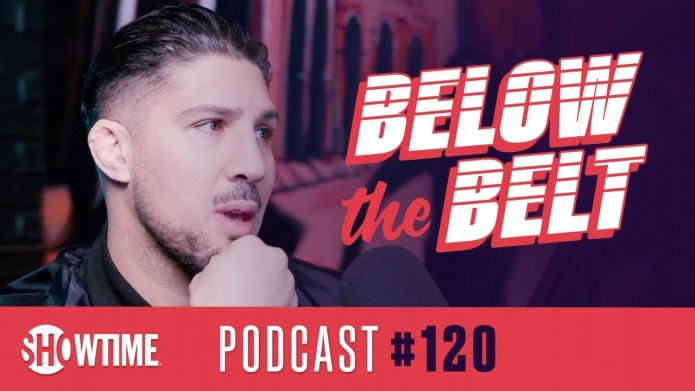 Velasquez vs Ngannou & Page vs Daley (RECAP)  BELOW THE BELT #120