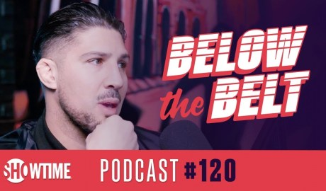 Velasquez vs Ngannou & Page vs Daley (RECAP) |BELOW THE BELT #120