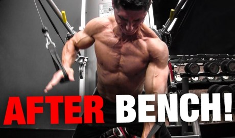 Do This Chest Exercise IMMEDIATELY After Bench Press!
