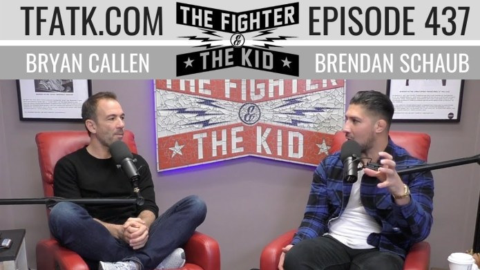 The Fighter and The Kid - Episode 437