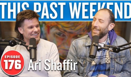 Ari Shaffir | This Past Weekend w/ Theo Von #176
