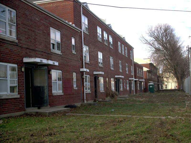 What Is A Housing Project? — Broken Sidewalk