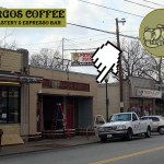 Sunergos Coffee expanding to Woodlawn Avenue (BS Archive Photo)