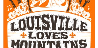 Louisville Loves Mountains Festival on May 21