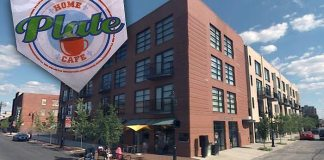 Home Plate Cafe to open at Preston and Main streets. (Courtesy Tipster and Google)