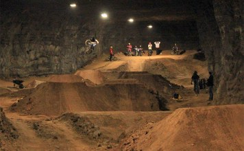 (All images courtesy Louisville Mega Cavern)