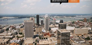 (Emil Handke / Courtesy Creative Mornings Louisville)
