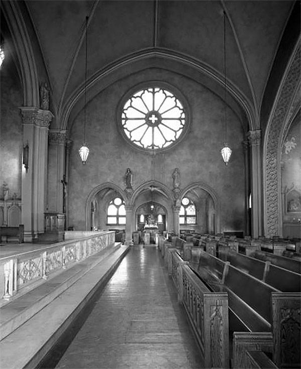 An Architect Explains: These Six Historic Sites Help Explain The Architectural