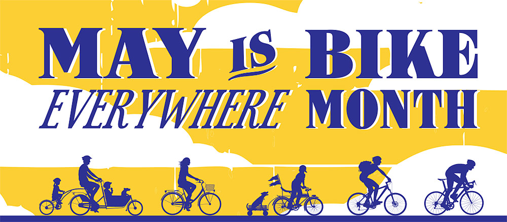 It S National Bike To Work Week And Here S How You Can