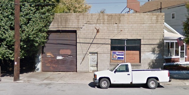 1019 East Main Street could be converted into a restaurant. (Courtesy Google)