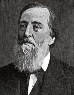 Walter Newman Haldeman. (Courtesy Wikipedia)