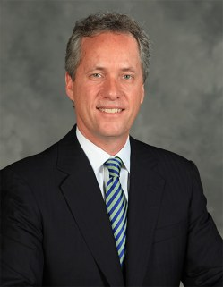 Louisville Mayor Greg Fischer. (Courtesy Office of the Mayor)