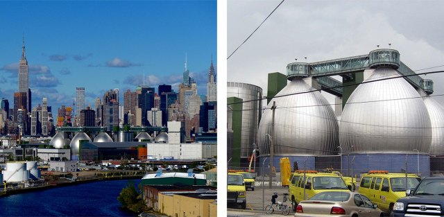 New York biodigesters.