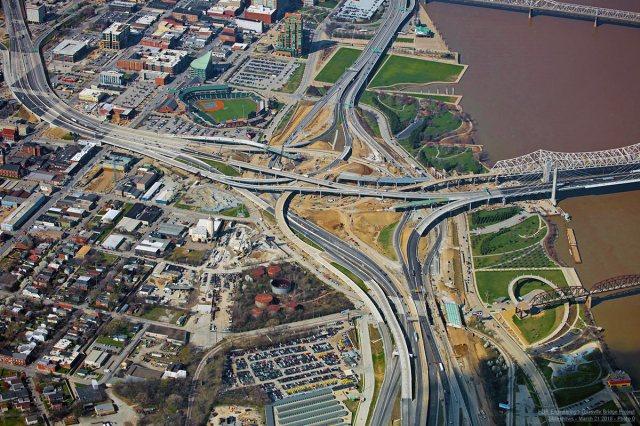 (Courtesy Ohio River Bridges Project)