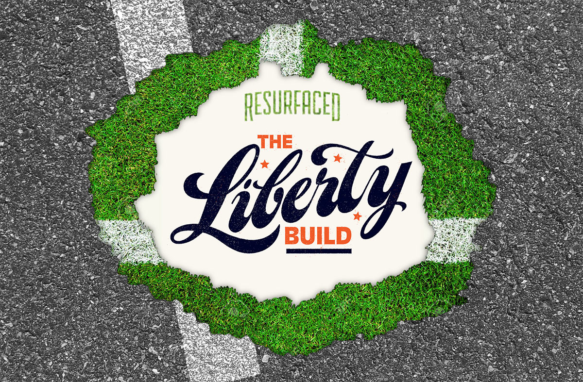 Image result for resurfaced liberty built