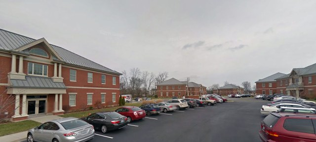 Office building clones. (Google)