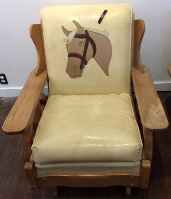 Vintage Antique Western Furniture