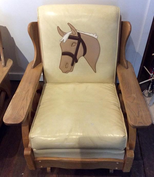 Vintage Western Furniture