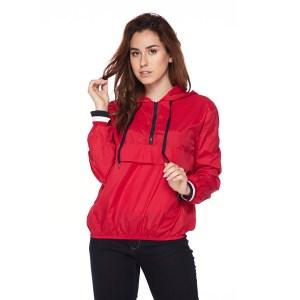 red, navy, windbreaker, Kylee jenner, shop, boutique, jacket, style, wind breaker
