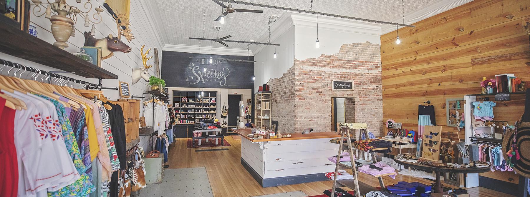 store, shop, boutique, Main Street, valentine, nebraska, neb, historic, building, bank, Nebraska State Bank, remodel, fixer upper