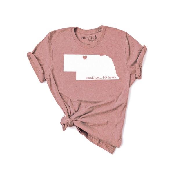 best sellers, nebraska, tee, graphic tee, t-shirt, souvenir