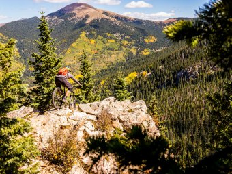 Opinion: Best Descents in Santa Fe