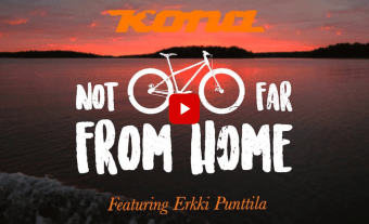 Stoke: Kona Bikepacking Video