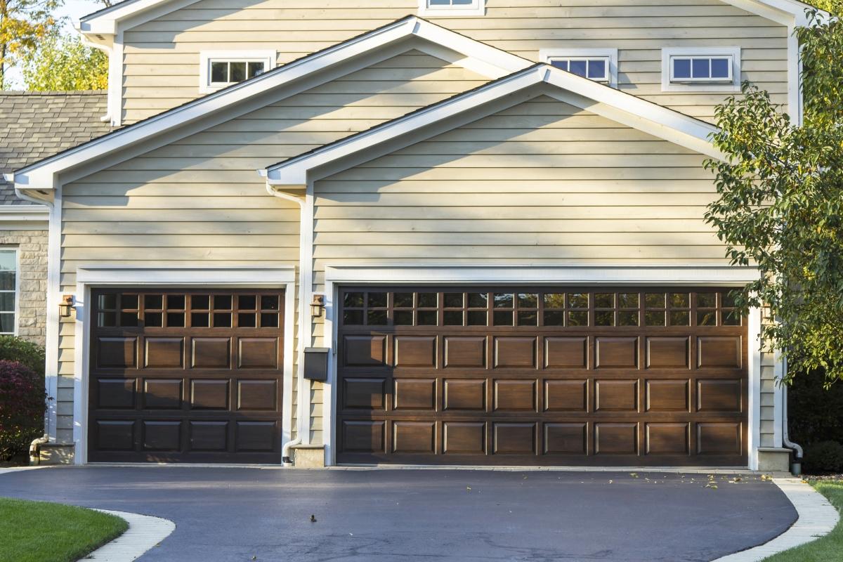 Repair Service Garage Doors  Brokentop Garage Door Repair