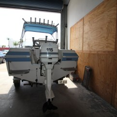 Johnson Outboard Dealers Brisbane Winch Contactor Wiring Diagram New And Used Boat Sales Gold Coast Queensland