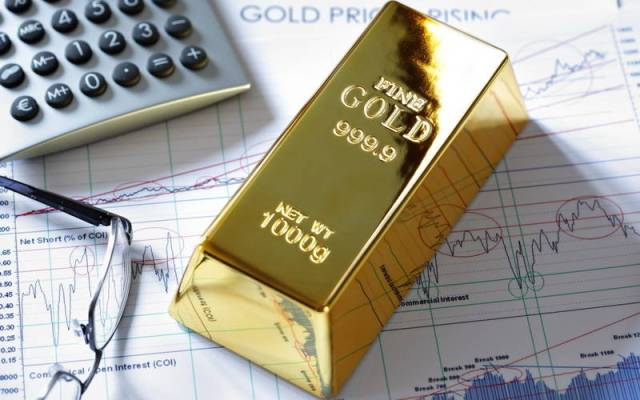 Perbedaan Trading Forex vs Emas (Gold) Online - Broker Forex Terbaik