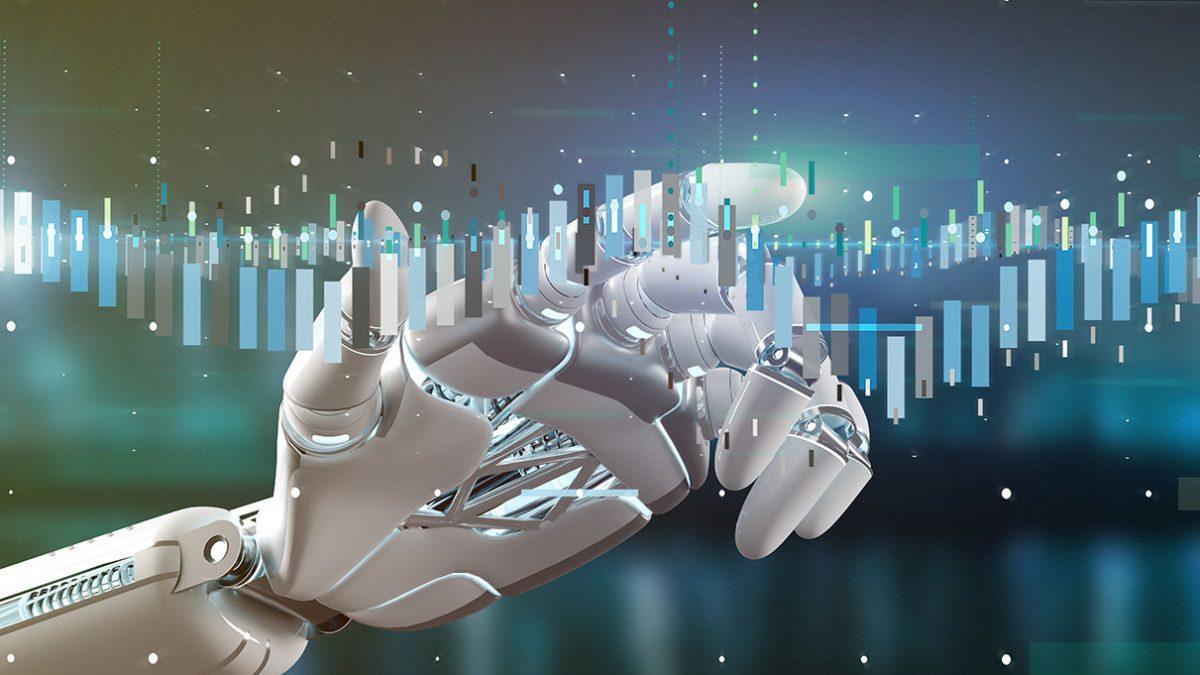 Trading Forex Dengan Robot? Pahami Ini Dulu! - Broker ...